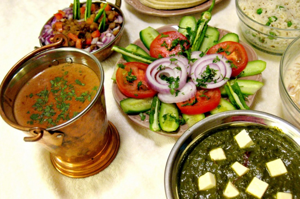 UBP Catering Indian Wedding Catering London Indian