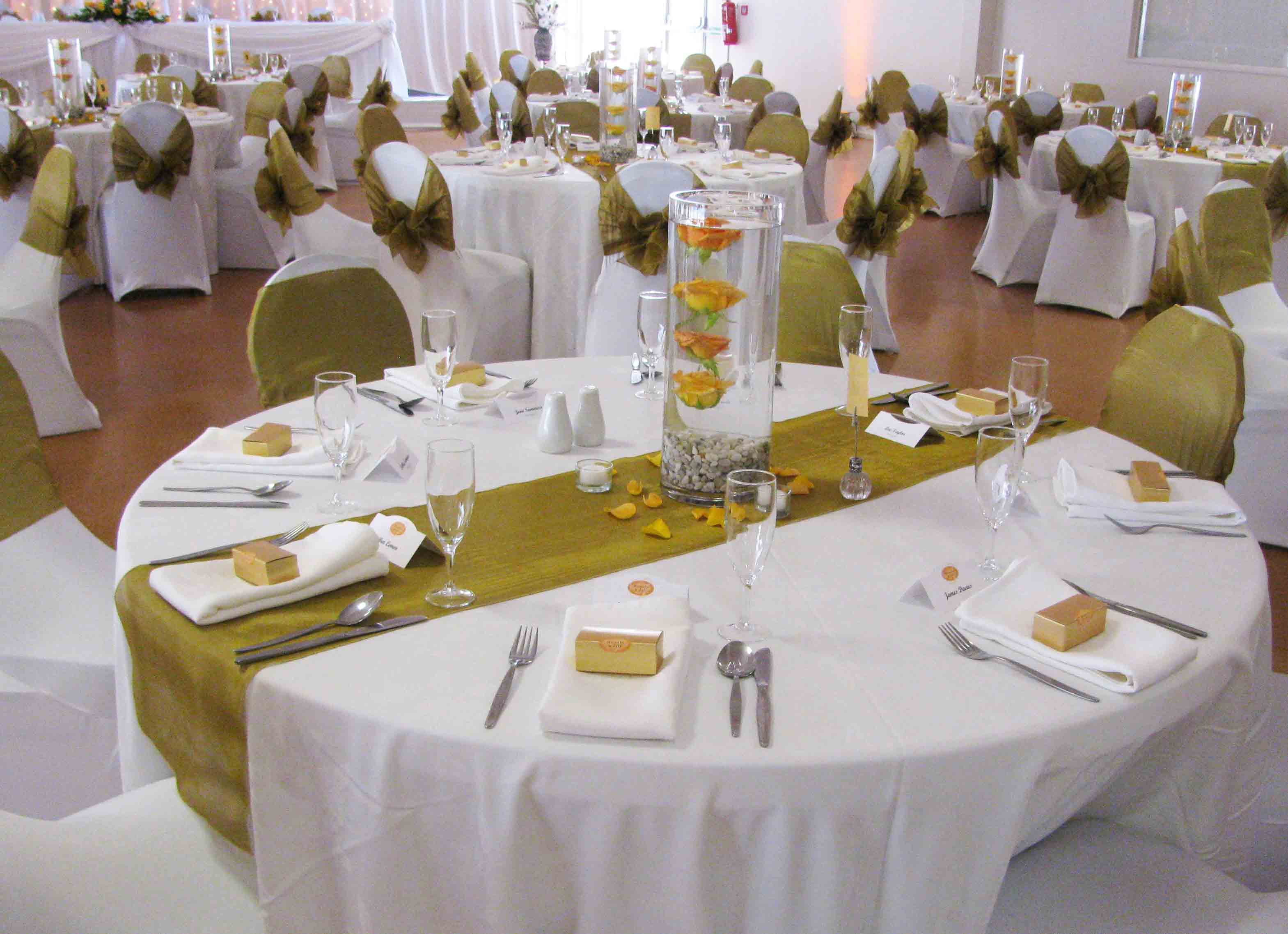 Caterers ubp provides indian catering for Decoration mariage table