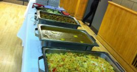 London Indian Catering