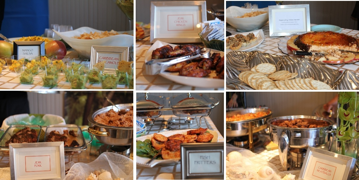 Caribbean Caterers: UBP Indian Wedding Catering London