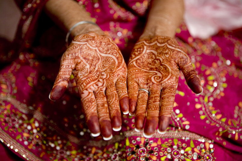 Mehndi Night : Mehndi party catering london night parties
