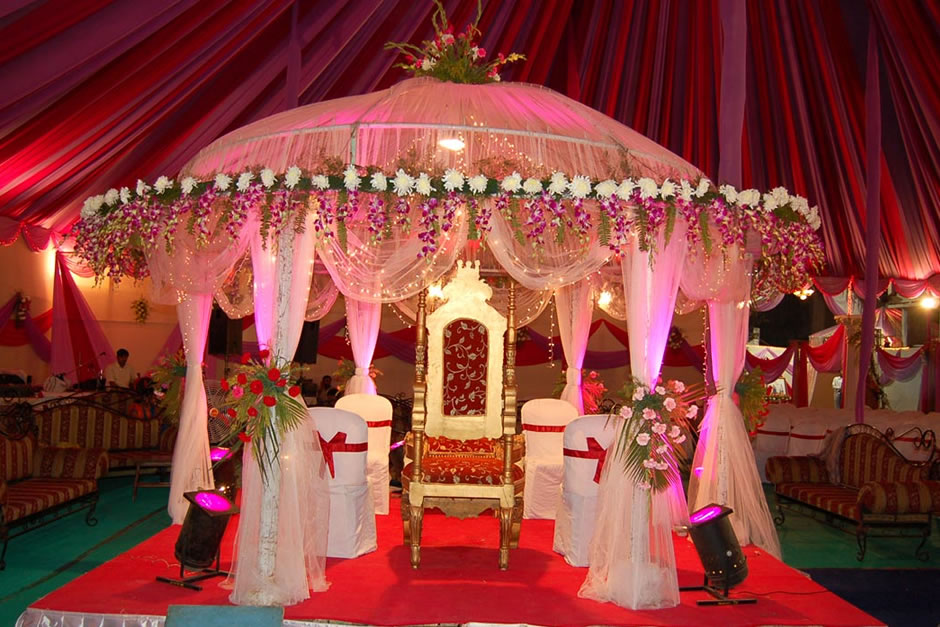 indian wedding decorators chicago wedding mandap decoration decoration 5098