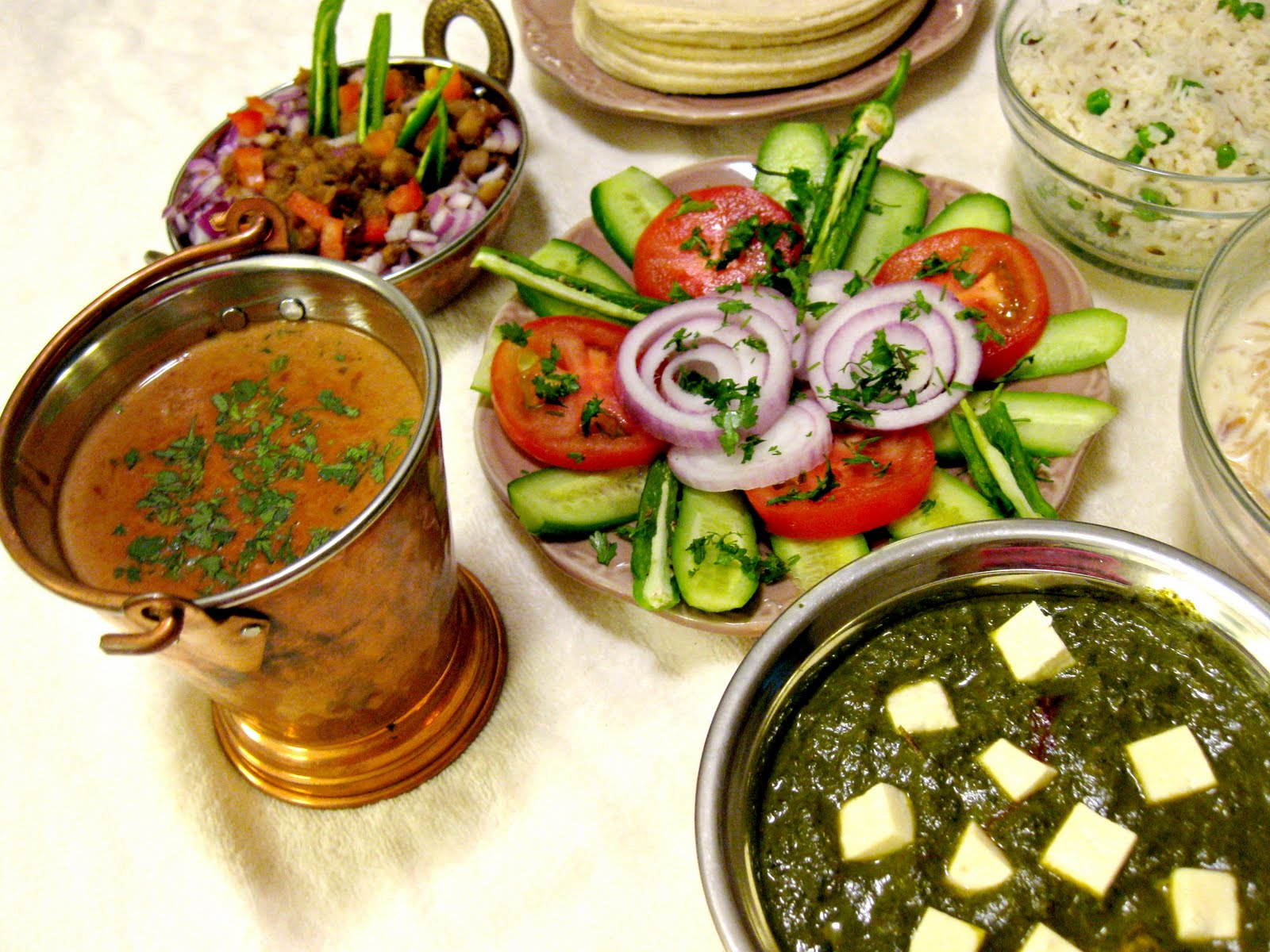 punjabi catering in london